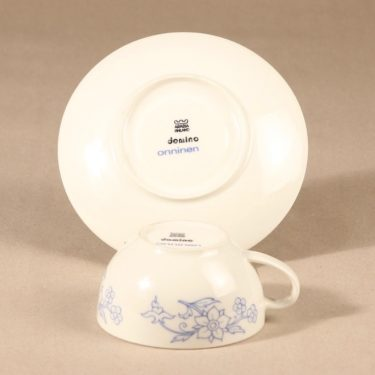 Arabia Sininen keittiö kahvikuppi, suunnittelija ,  kuva 3