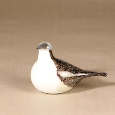 Nuutajärvi bird, Västäräkki, company bird