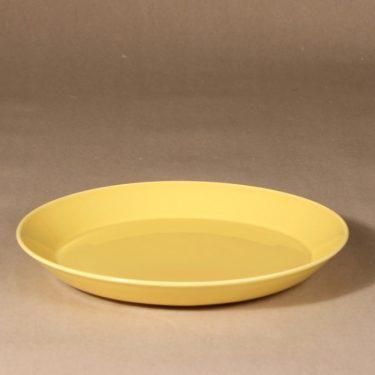 Arabia Teema shallow plate, Kaj Franck, 2