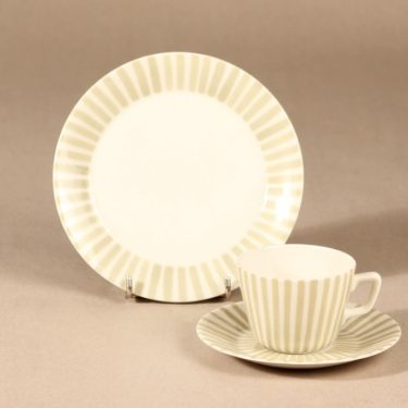 Arabia Reseda coffee cup design Esteri Tomula