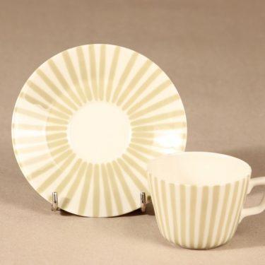 Arabia Reseda kahvikuppi design Esteri Tomula