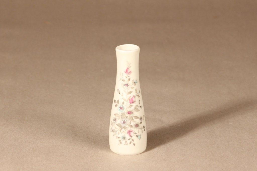 Arabia Fennica maljakko, käsinmaalattu|signeerattu, suunnittelija Esteri Tomula, käsinmaalattu, signeerattu, signeerattu, käsinmaalattu