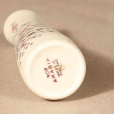 Arabia Fennica maljakko, käsinmaalattu|signeerattu, suunnittelija Esteri Tomula, käsinmaalattu, signeerattu, signeerattu, käsinmaalattu kuva 2