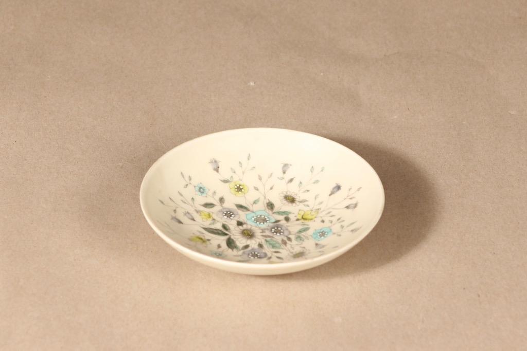 Arabia Fennica malja, käsinmaalattu|signeerattu, suunnittelija Esteri Tomula, käsinmaalattu, signeerattu, signeerattu, käsinmaalattu