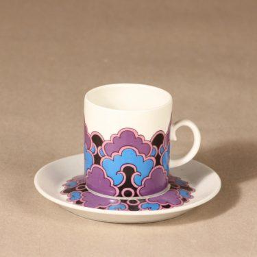 Arabia Melina espresso cup design Anja Jaatinen-Winquist