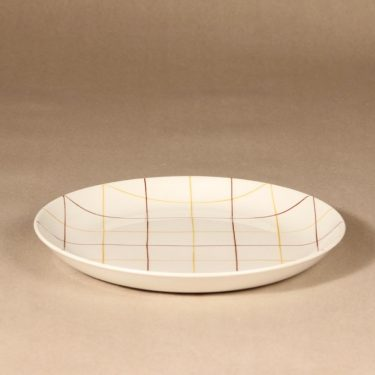 Arabia Verkko dinner plate design Uosikkinen photo 2