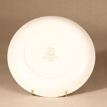 Arabia Verkko dinner plate design Uosikkinen photo 3