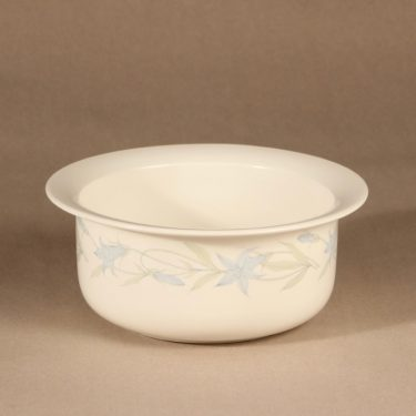 Arabia Sinikello bowl design Esteri Tomula