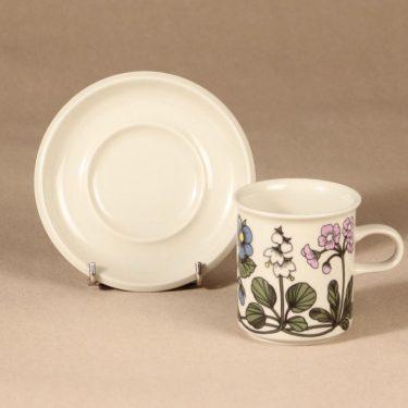 Arabia Flora coffee cup design Esteri Tomula photo 2