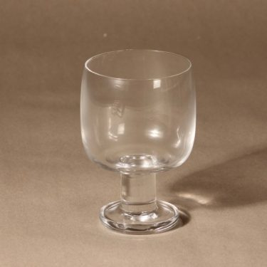 Iittala Jurmo beer glass, 38 cl design Timo Sarpaneva