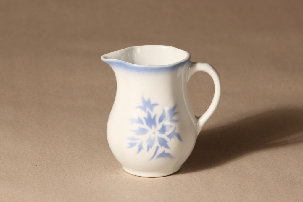 Arabia Aster pitcher, small