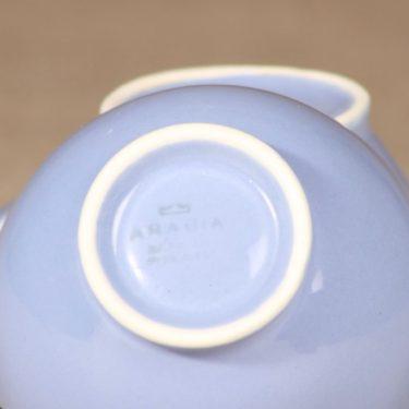 Arabia sugar bowl and creamer photo 2