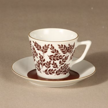 Arabia coffee cup, AAA