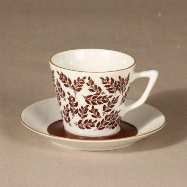 Ara kahvikuppi, AAA kahvi