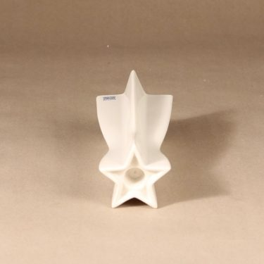 Arabia Pro Arte candle holder, Carambola designer Heikki Orvola  2