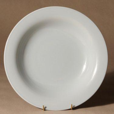Arabia Oma lautanen, syvä, suunnittelija Harri Koskinen, syvä