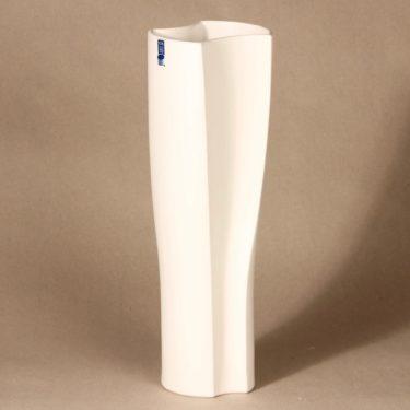 Arabia Zone vase, white designer Kristina Riska 2