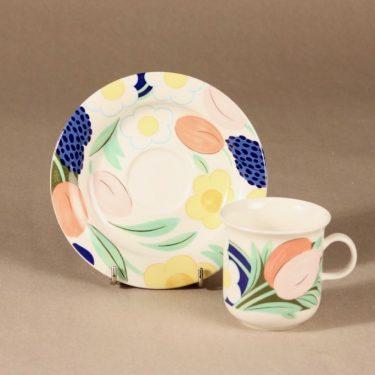 Arabia Poetica kahvikuppi, suunnittelija Dorrit von Fieandt, serikuva kuva 2