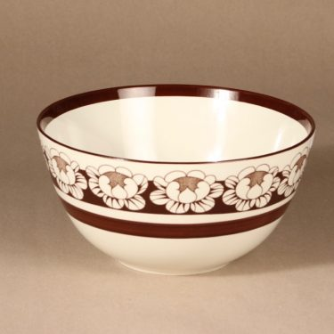 Arabia Katrilli bowl designer Esteri Tomula