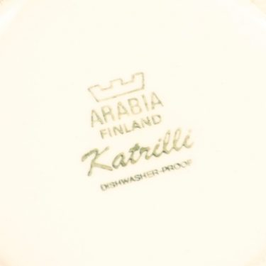 Arabia Katrilli bowl designer Esteri Tomula 2