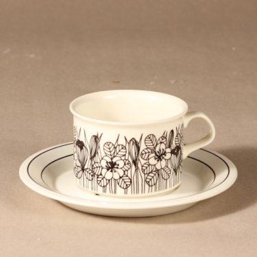 Arabia Krokus tea cup designer Esteri Tomula