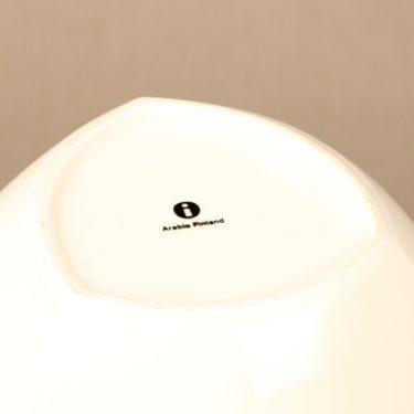 Arabia Ego kulho,, suunnittelija Stefan Lindfors,  kuva 2