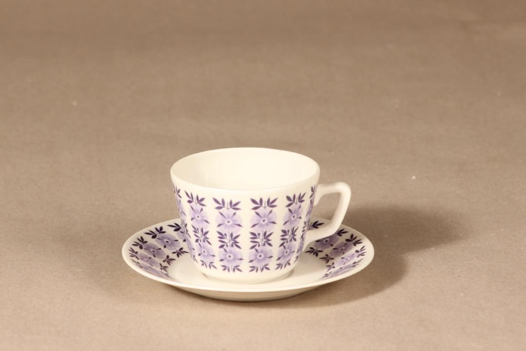 Arabia Veronica coffee cup