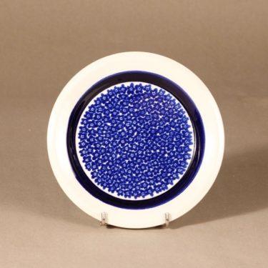Arabia Faenza lautanen, pieni, suunnittelija Inkeri Seppälä, pieni, serikuva