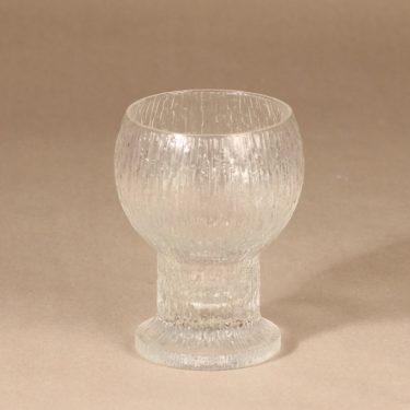 Iittala Kekkerit beer glass, 50 cl designer Timo Sarpaneva