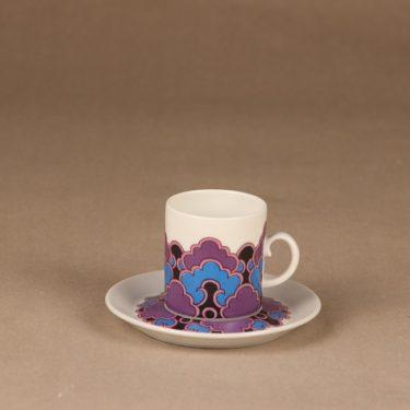 Arabia Melina kahvikuppi suunnittelija Anja Jaatinen-Winquist