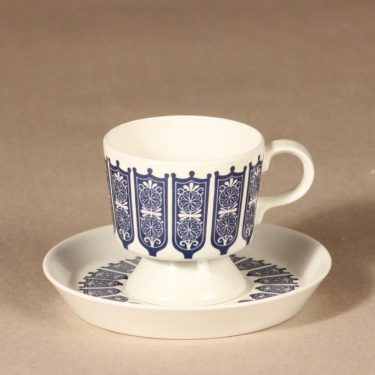 Arabia Rukinlapa coffee cup designer Raija Uosikkinen