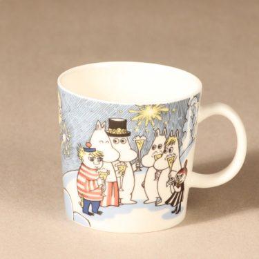 Arabia Moomin mug Millenium designer Tove Slotte