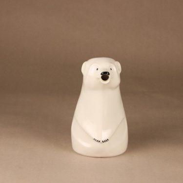 Arabia kaadin, jääkarhu, suunnittelija Richard Lindh, jääkarhu, 1,2 l kuva 2
