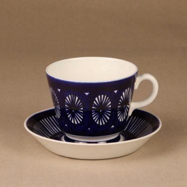 Arabia Fiesta cacao cup designer Ulla Procope