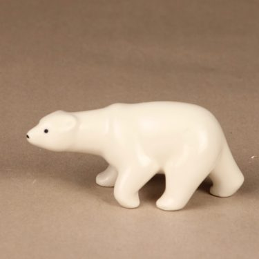 Arabia figure Bear Richard Lindh