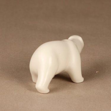 Arabia figuuri, karhu, suunnittelija Richard Lindh, karhu kuva 3