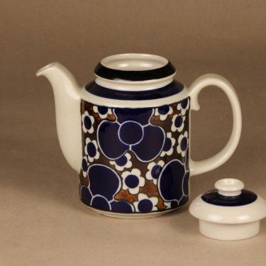 Arabia Saara kahvikaadin, 1 l, suunnittelija Anja Jaatinen-Winquist, 1 l, serikuva kuva 2