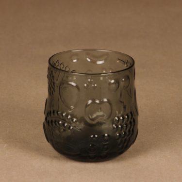 Nuutajärvi Frutta glass, 20 cl designer Oiva Toikka