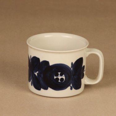 Arabia Anemone cacao mug designer Ulla Procope