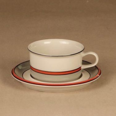 Arabia Aslak tea cup designer Inkeri Leivo