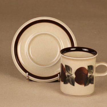 Arabia Ruija coffee cup designer Raija Uosikkinen 2