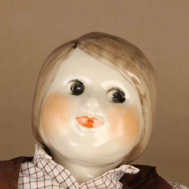 Arabia HLS doll hand-painted designer Heljä Liukko-Sundström 2