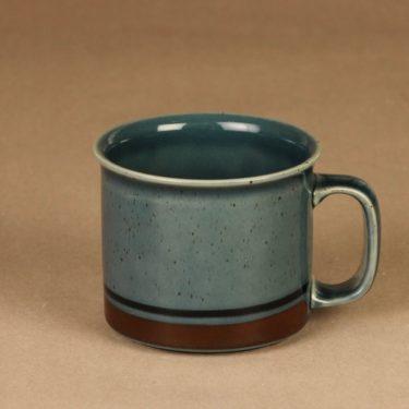 Arabia Meri cacao mug designer Ulla Procope