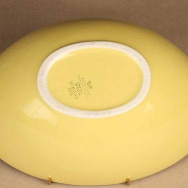 Arabia AR bowl, hand-painted designer Olga Osol 3