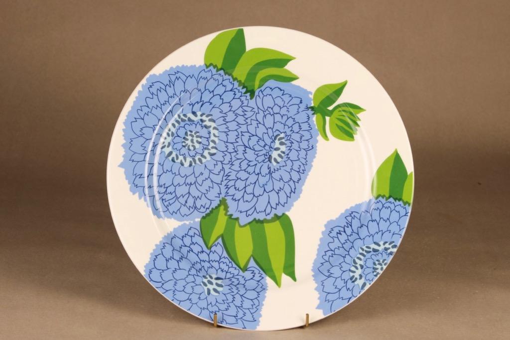 Iittala Primavera serving plate designer Maija Isola