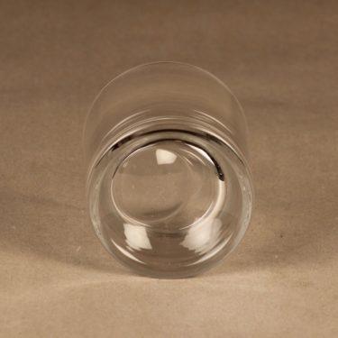 Iittala Full Moon lasi, kirkas, suunnittelija Oiva Toikka,  kuva 2
