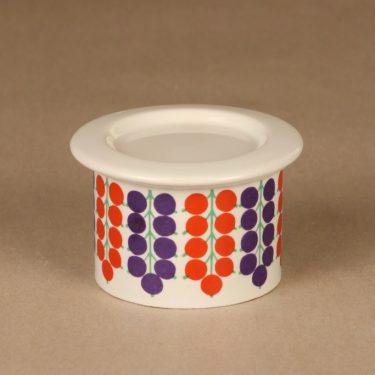 Arabia Pomona Jar, currant designer Raija Uosikkinen