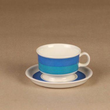 Arabia Spektri espresso cup designer Ulla Procope