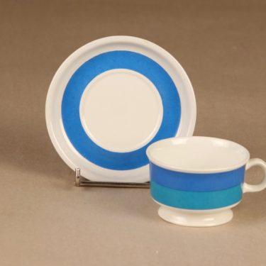 Arabia Spektri espresso cup designer Ulla Procope 2