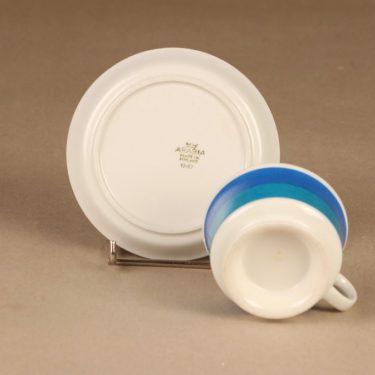 Arabia Spektri espresso cup designer Ulla Procope 3